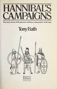 Hannibals Campaigns