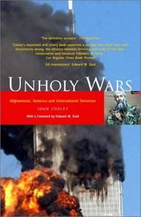 Unholy Wars - Afghanistan, America and International Terrorism