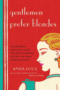 image of Gentlemen Prefer Blondes