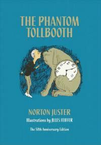 Phantom Tollbooth by Norton Juster