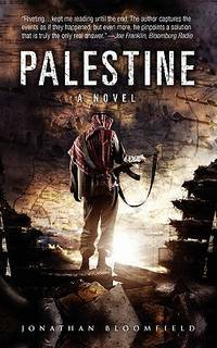 Palestine by Jonathan Bloomfield - Paperback - 2011 - from QUANTUM (SKU: H80H16)