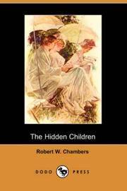 The Hidden Children (Dodo Press)