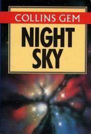 Gem Guide to the Night Sky (Collins Gems)