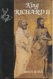 King Richard II.