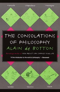 image of The Consolations of Philosophy