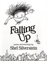 Falling Up by Shel Silverstein - Hardcover - from Discover Books and Biblio.com