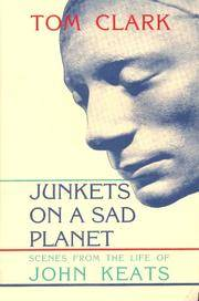Junkets On a Sad Planet