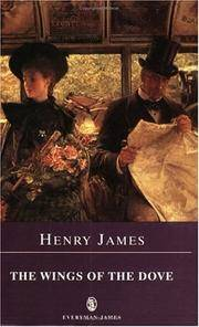 image of Wings of the Dove (Everyman Paperback Classics)