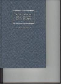 Nelson Algren: A Descriptive Bibliography