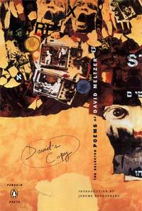 David's Copy: The Selected Poems of David Meltzer.