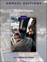 Global Issues 12/13