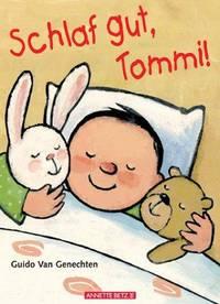 Schlaf gut, tommi!