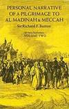 image of Personal Narrative of a Pilgrimage to Al Madinah and Meccah (Volume 2)