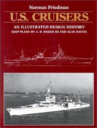 U.S. Cruisers: An Illustrated Design History