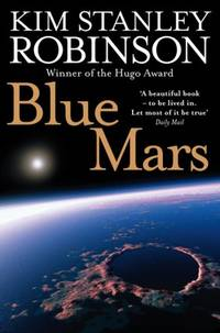image of Blue Mars