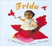 image of Frida (Spanish Edition): (Spanish language edition)
