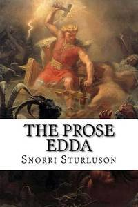 The Prose Edda.