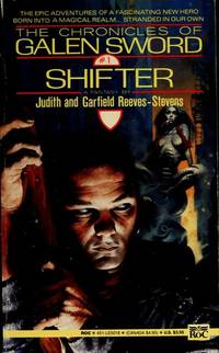 Shifter (The Chronicles of Galen Sword, #1)