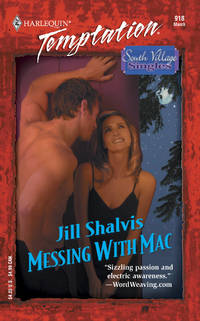 Messing With Mac (Harlequin Temptation)