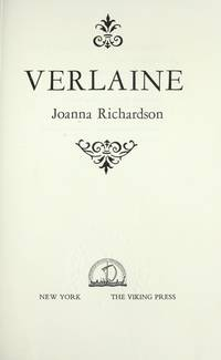 image of Verlaine