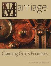 Marriage  Claiming God's Promises