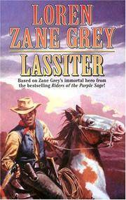 Lassiter by  Loren Grey - Paperback - 2004-12-01 - from Thi Books and Biblio.co.uk