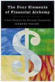 image of The Four Elements of Financial Alchemy: A New Formula for Personal Prosperity