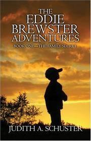The Eddie Brewster Adventures