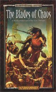 The Blades of Chaos (Warhammer)