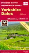 image of Yorkshire Dales (Touring Maps & Guides)