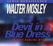 image of Devil in a Blue Dress (Easy Rawlins Mysteries)
