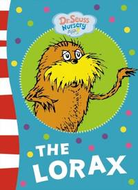 image of The Lorax. by Dr. Seuss