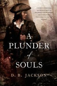 Plunder of Souls,A