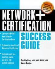 Network+ Certification Success Guide (Unix Tools)
