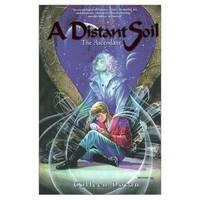The Ascendant (A Distant Soil Vol. 2)