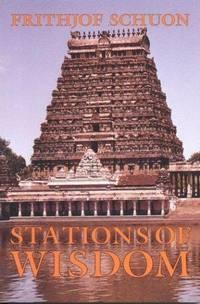 Stations Of Wisdom
