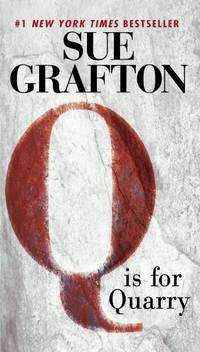 image of Q is for Quarry (Kinsey Millhone Novel)