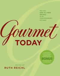 Gourmet Today