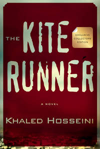 THE KITE RUNNER: Exclusive Collector's Edition by khaled-hosseini - Hardcover - 2013-01-16 - from skybooks and Biblio.co.uk