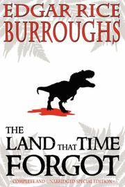image of The Land that Time Forgot - Special Edition - Includes: The People that Time Forgot and Out of Time's Abyss