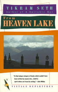 From Heaven Lake