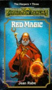 Red Magic (Forgotten Realms: The Harpers, Book 3)