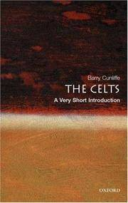 image of The Celts: A Very Short Introduction