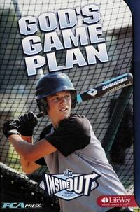 God's Game Plan: The Athlete's Bible