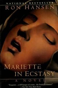 Mariette in Ecstasy.