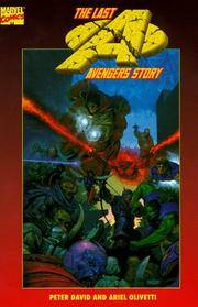 The Last Avengers Story