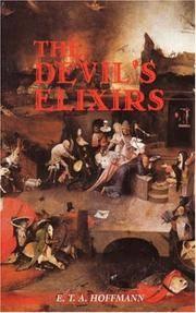 The Devil\'s Elixirs
