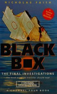 Black Box: The Final Investigations
