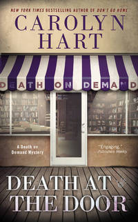 Death at the Door (A Death on Demand Mysteries)