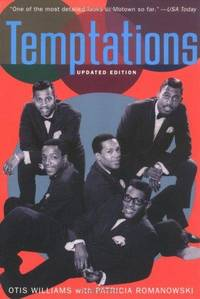 image of Temptations: Revised and Update